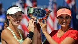 The Morning Wrap: Sania-Martina Win US Open Doubles; RSS Chief Says Hindus Should Weed Out The