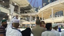 Nine More Indians Confirmed Dead In Mecca Crane