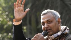 Somnath Bharti's Anticipatory Bail Plea Dismissed By Delhi