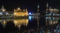 These Golden Temple Celebration Pictures Are Simply