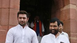Chirag Paswan Delivers Mixed Message: Disappointed On Seat Sharing But United For Bihar