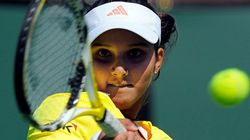 Sania Doesn't Care About Controversies, Says She Knows The Country 'Loves'