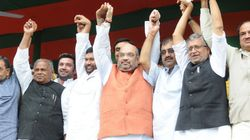 Bihar Polls: Ram Vilas Paswan's LJP Makes Peace With BJP, But Says 'No Smoke Without