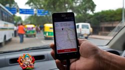Delhi Government Rejects Uber's Application, Bans Company From Running Taxis In
