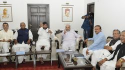 Bihar Polls: 60% Candidates On BJP's First List Of 43 Are From Backward Castes, But No