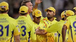 BCCI Says Chennai Super Kings Not A Legal Entity, Can't File A Case In