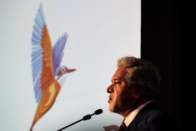 Serious Fraud Office Launches Probe Against Kingfisher Airlines Over Rs 8000 Crore Fund