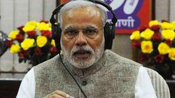 No Blanket Ban On Prime Minister Narendra Modi's 'Mann Ki Baat', Says Election