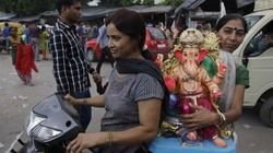 FACTS: Ganesh Chaturthi In Real Life Vs Ganesh Chaturthi In Hindi