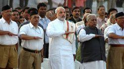 Narendra Modi's Magic History