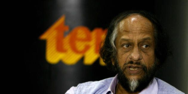 Director-General, TERI and Chairman, Intergovernmental Panel on Climate Change R.K. Pachauri answers...