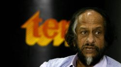 Head Of TERI Internal Complaints Committee In RK Pachauri Harassment Case