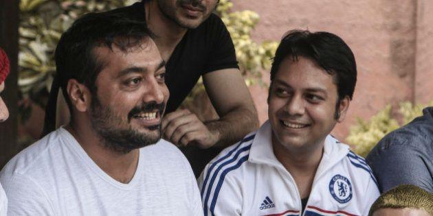 Zeishan Quadri Speaks About 'Meeruthiya Gangsters', 'Gangs Of Wasseypur -- Part 3' And