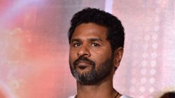 We All Know Prabhu Deva Can Dance, Now We're Apparently Going To Hear Him