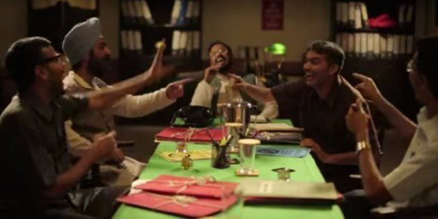 WATCH: New East India Comedy Sketch Shows Us How Government Officials Come Up With Ban
