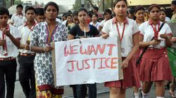 Rape Shame: American Woman Allegedly Gangraped In
