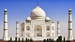 Japanese Tourist Dies After Falling From Stairs At Taj