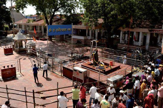 Shani Shingnapur: It Takes A Village To Raise A