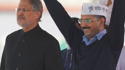 Delhi Lt Governor Wants Babus To Disobey Kejriwal Government's 'Illegal