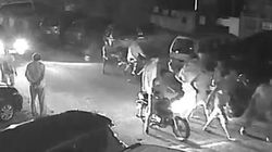 WATCH: How A Group Of Delhi Boys Rescued A Foreigner Under