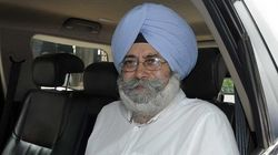 AAP Leader Phoolka Resigns From Party