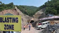 After 170 Hours Of Being Trapped In A Tunnel, Rescue Now In Sight For Himachal Construction