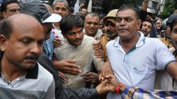 Hardik Patel Released On Bail, Mobile Internet Still Suspended In