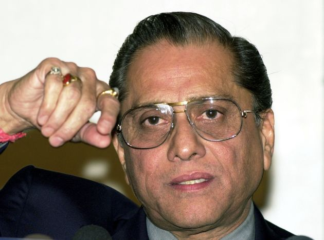 Jagmohan Dalmiya: The Man Who Made Indian Cricket
