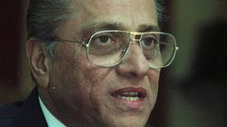 Jagmohan Dalmiya: The Man Who Made Indian Cricket