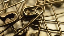 12 Amazing Safety Pin Hacks Every Indian Knows To Be