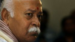 RSS Chief Mohan Bhagwat Pitches For Review Of Quota