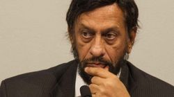 Delhi High Court Issues Notice To RK Pachauri, TERI For Sexual Harassment