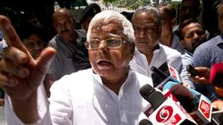 Lalu Prasad Yadav Dares BJP, RSS To End