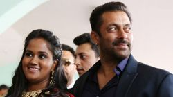 Arpita Khan Is Reportedly