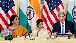 India, US Ask Pakistan To Bring 2008 Mumbai Perpetrators To