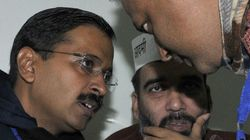 Somnath Bharti Is An 'Embarrassment', Says Arvind