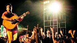 Here's How A Raghu Dixit Concert Will Connect To PM Modi's Upcoming UN