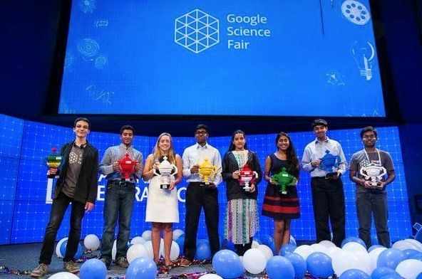 Odisha Girl's Waste Water Purifier That Works On Corn Cobs Won At Google Science