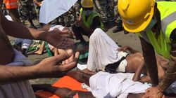 Death Toll At Saudi Haj Crush Rises To