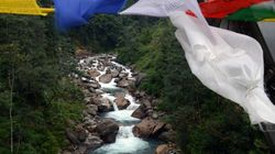Sikkim Scales The Peak Of
