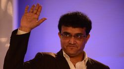 Sourav Ganguly Appointed President Of Cricket Association Of