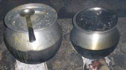 Bihar Police's Kitchens And Barracks Still Riven On Caste