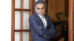 Syed Akbaruddin Made India's Permanent Representative To The UN In Major MEA