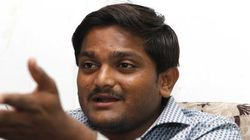 Hardik Announces 'Lollipop Movement' Against Gujarat Government's Aid