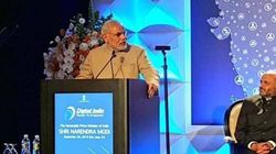 Full Text Of Prime Minister Narendra Modi's Speech At The Digital India Dinner In San