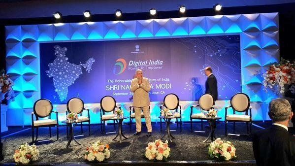 5 Quotes From Modi At Silicon Valley That Show The Indian PM Is ALWAYS