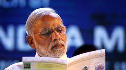 PM Modi Promises To Make Governance More Accountable And
