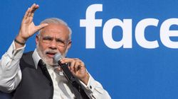 PM Modi Gets Emotional At Facebook HQ As He Recalls His Childhood, Humble