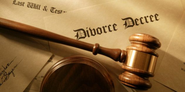 Cruelty In A Marriage: Law And The Suffering Of
