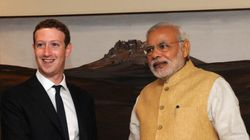 Here's How Zuckerberg (Unknowingly) Proved Modi's First Love Is The